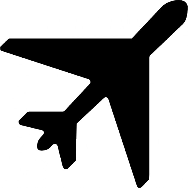 airplane-dark-shape-rotated-to-right-diagonal_318-38324.png